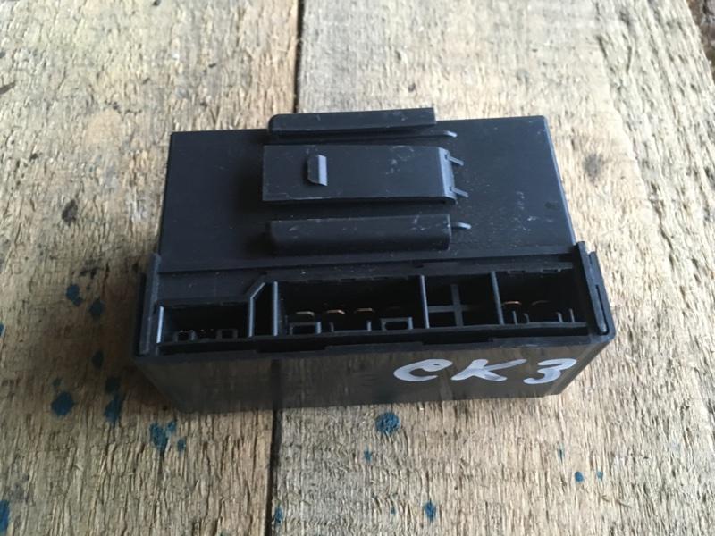 Электронный блок Honda Fit GK3 L13B (б/у)