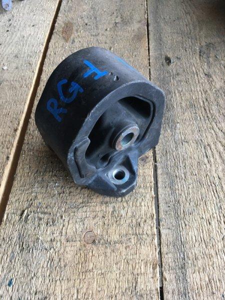 Подушка двигателя Honda Stepwgn RG1 K20A задняя (б/у)