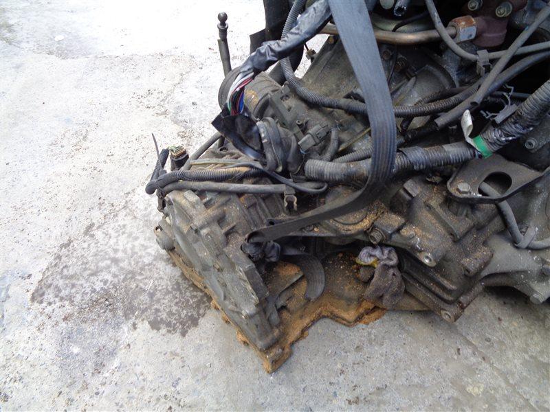 Акпп Nissan Pulsar FNN15 GA15 459972F (б/у)