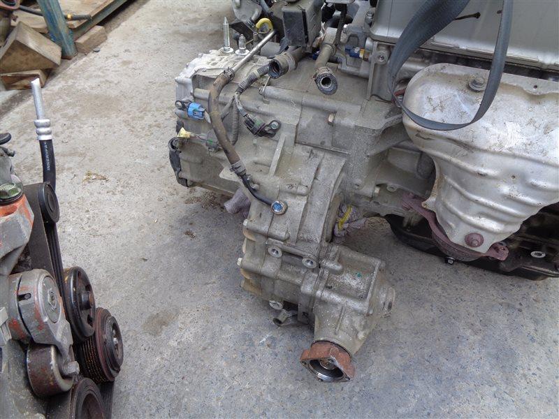 Акпп Honda Stepwgn RG2 K20A 2630057 (б/у)