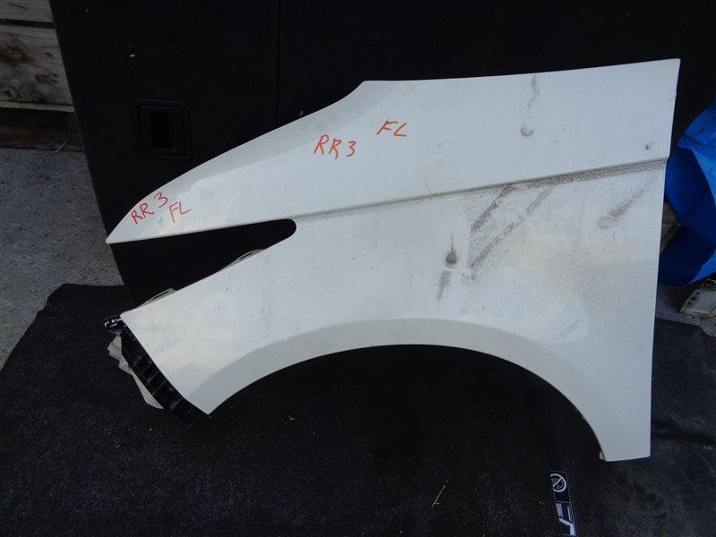 Крыло Honda Elysion RR3 переднее левое (б/у)