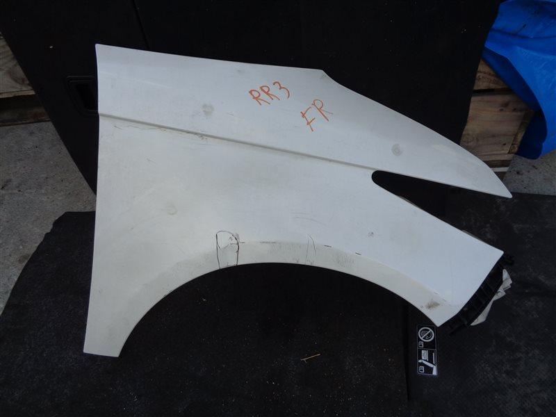 Крыло Honda Elysion RR3 переднее правое (б/у)