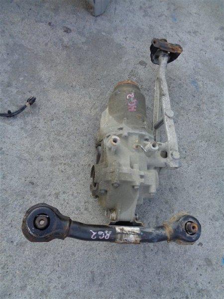 Редуктор Honda Stepwgn RG2 K20A задний (б/у)
