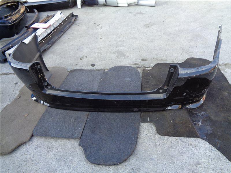 Бампер Honda Odyssey RB1 задний (б/у)