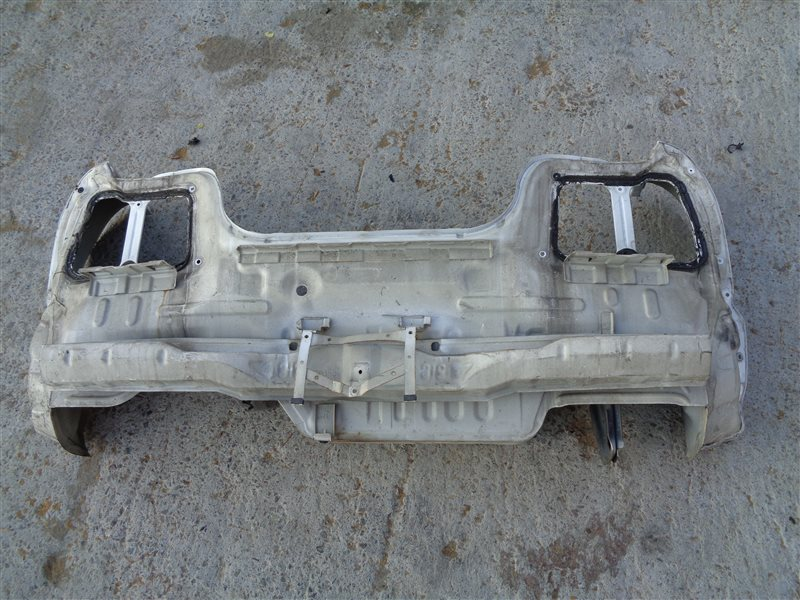 Rear cut Nissan Skyline HR34 RB20 задний (б/у)