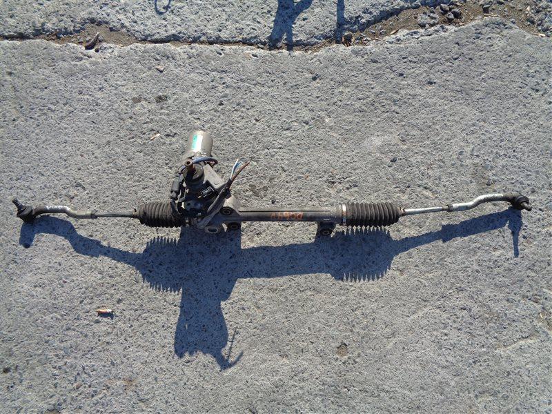 Рулевая рейка Mazda Scrum DG64V (б/у)