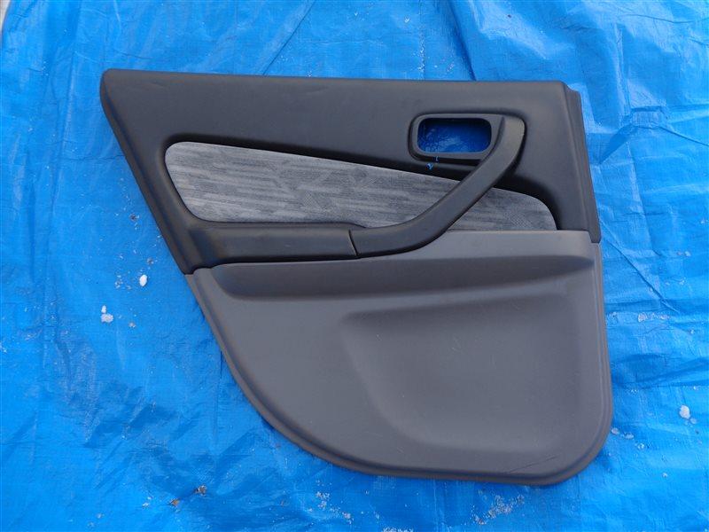 Обшивка дверей Nissan Skyline HR34 RB20 (б/у)