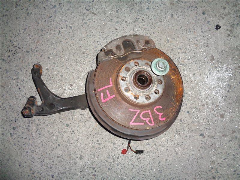 Ступица Volkswagen Passat 3B3 AMX передняя левая (б/у)