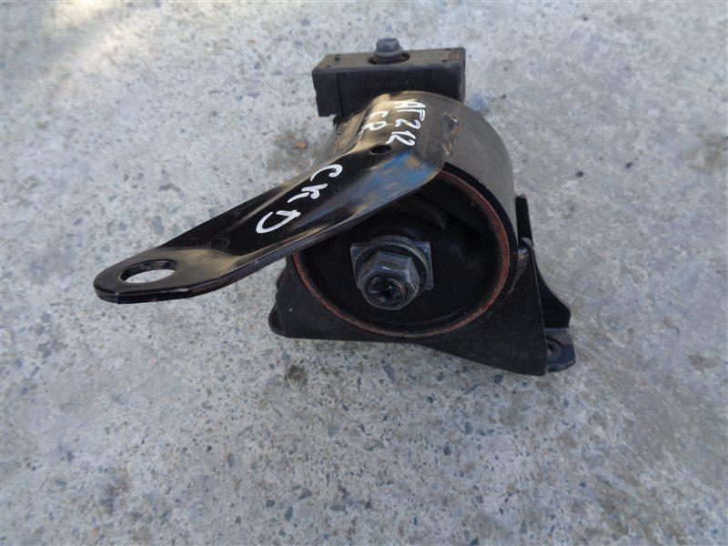 Подушка двигателя Toyota Carina AT212 5A правая (б/у)