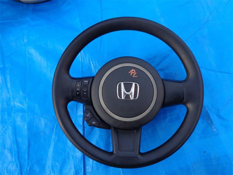 Руль Honda Stepwgn RG1 K20A (б/у)