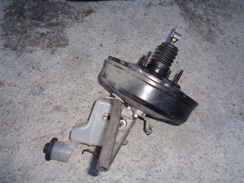 Главный тормозной цилиндр Toyota Runx NZE121 1NZFE (б/у)