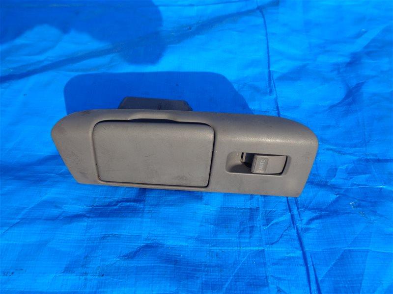 Блок управления стеклоподъемниками Toyota Aristo JZS160 2JZ-GE задний левый (б/у)