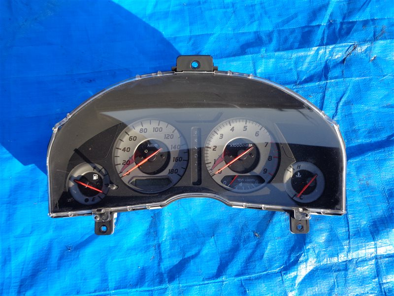 Спидометр Nissan Skyline HR34 RB20 (б/у)