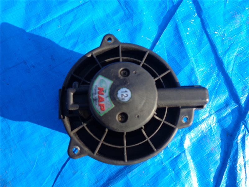Мотор печки Suzuki Every DA64W K6A (б/у)