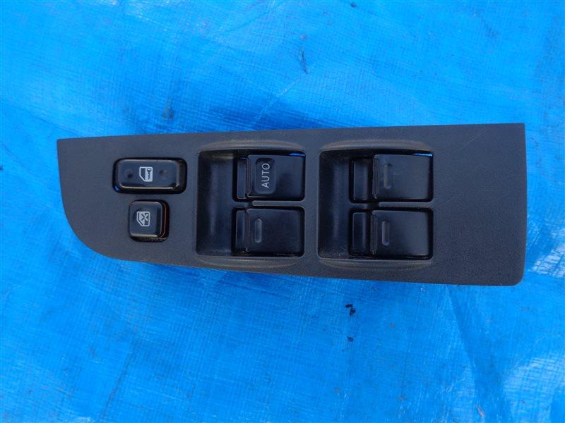 Блок управления стеклоподъемниками Toyota Carina AT212 5A (б/у)