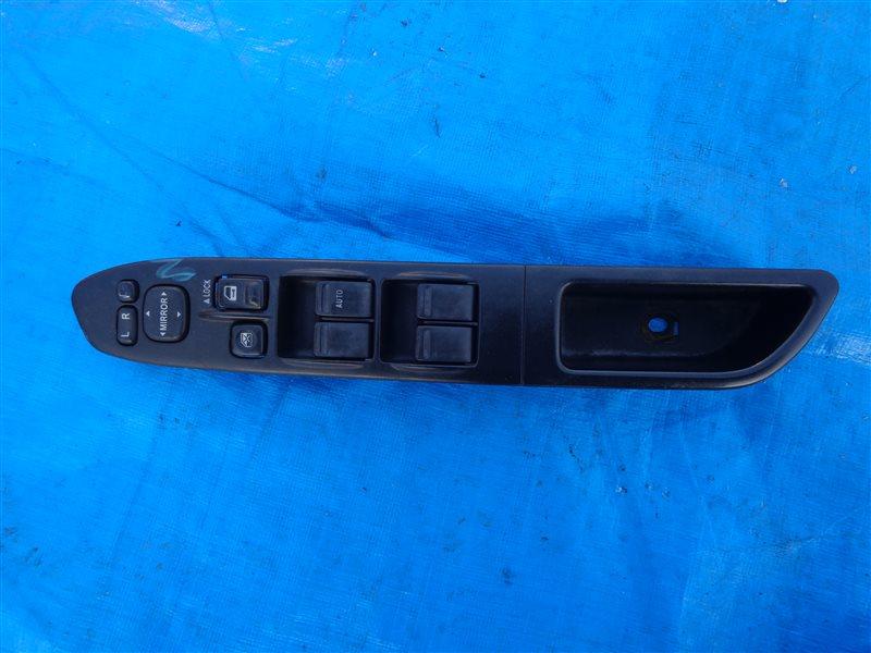 Блок управления стеклоподъемниками Subaru Forester SG5 EJ20 передний правый (б/у)