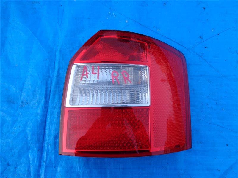 Стоп-сигнал Audi A4 задний правый (б/у)