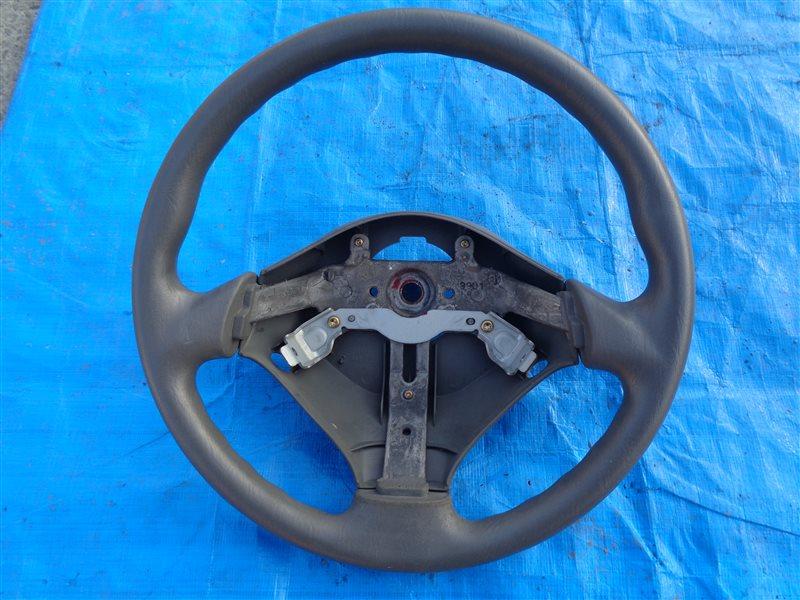 Руль Suzuki Wagon R MA63S K10A (б/у)