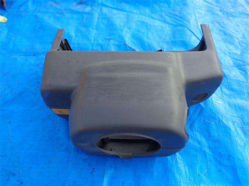 Кожух рулевой колонки Suzuki Wagon R MA63S K10A (б/у)