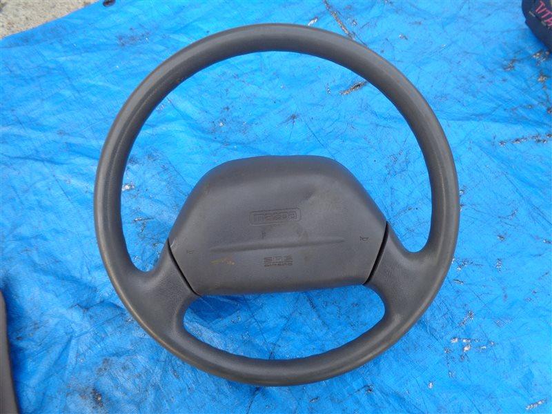 Руль Mazda Titan LHR85 (б/у)