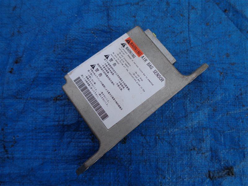 Блок управления airbag Mazda Titan LHR85 (б/у)