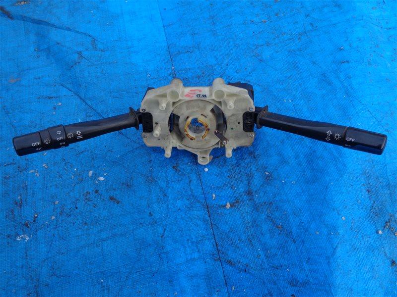 Блок подрулевых переключателей Honda Orthia EL3 B20B (б/у)