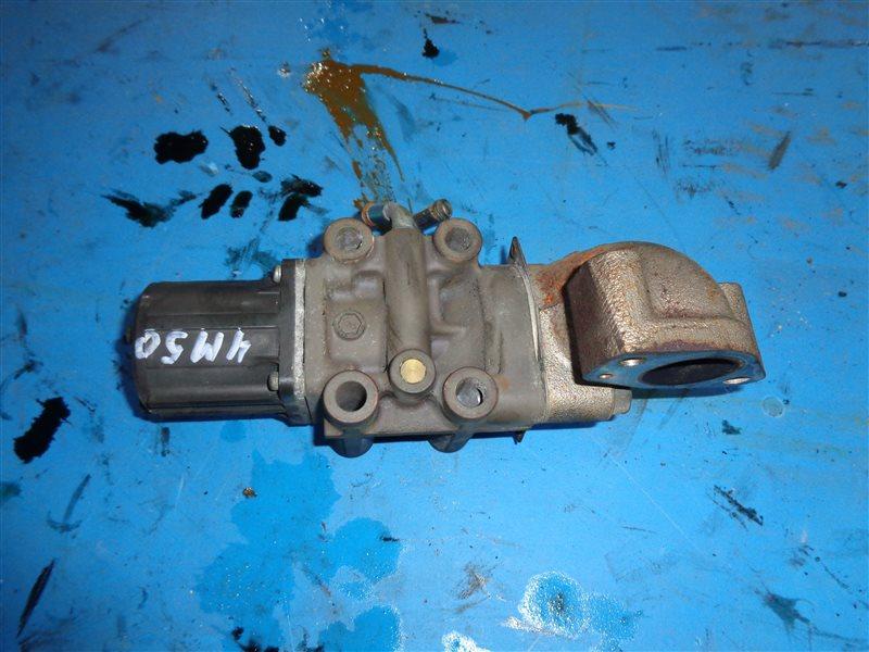 Клапан egr Mitsubishi Canter 4M50 (б/у)