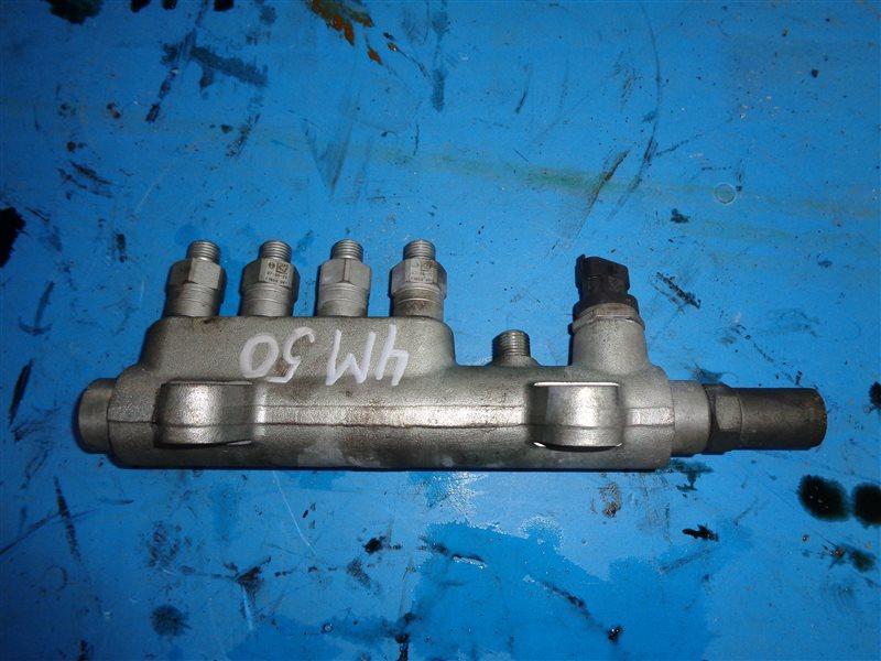 Топливная рейка Mitsubishi Canter 4M50 (б/у)