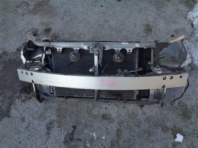 Телевизор Toyota Allion ZZT240 1ZZFE (б/у)