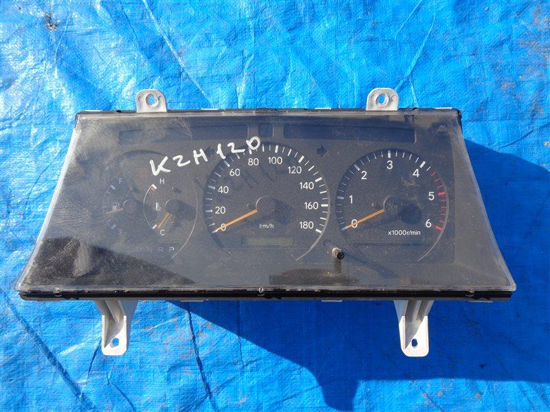 Спидометр Toyota Hiace KZH120 1KZ (б/у)