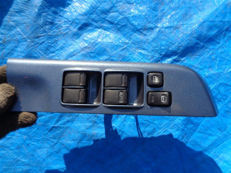 Блок упр. стеклоподьемниками Nissan Terrano TR50 ZD30 передний правый (б/у)