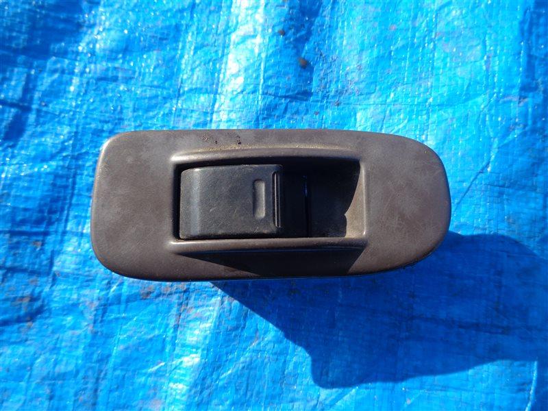 Блок управления стеклоподъемниками Toyota Hiace KZH106 1KZ передний левый (б/у)