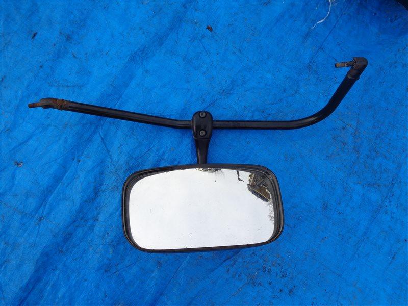 Зеркало Hino Ranger FC7 переднее правое (б/у)