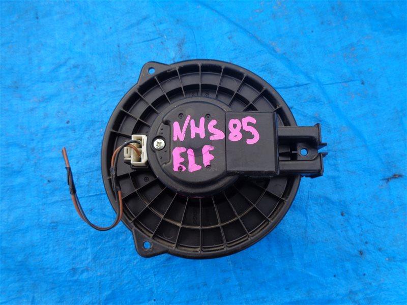 Мотор печки Isuzu Elf NHS85 (б/у)