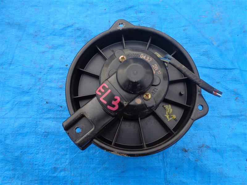 Мотор печки Honda Orthia EL3 B20B (б/у)