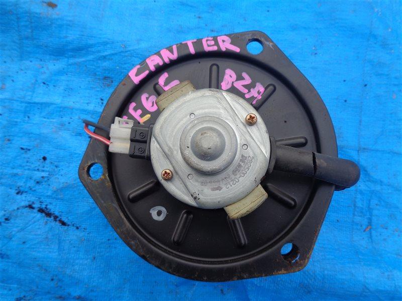 Мотор печки Mitsubishi Canter FE66 (б/у)