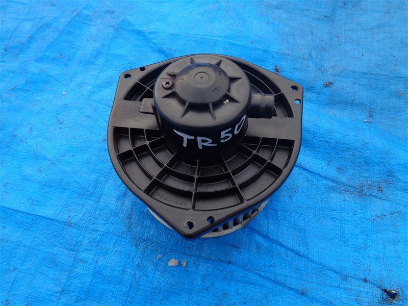 Мотор печки Nissan Terrano TR50 ZD30 (б/у)
