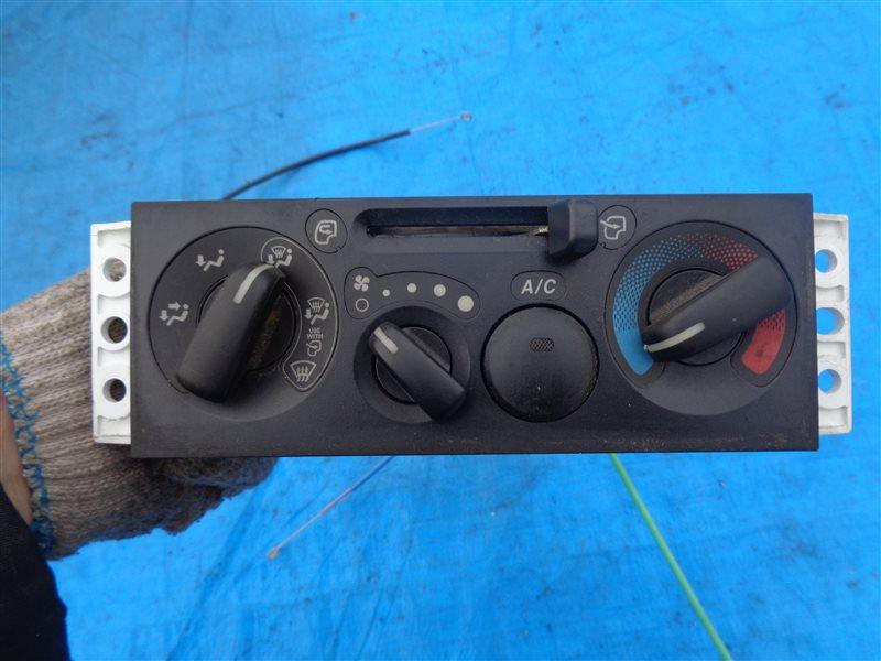 Климат-контроль Mazda Titan LHR85 (б/у)