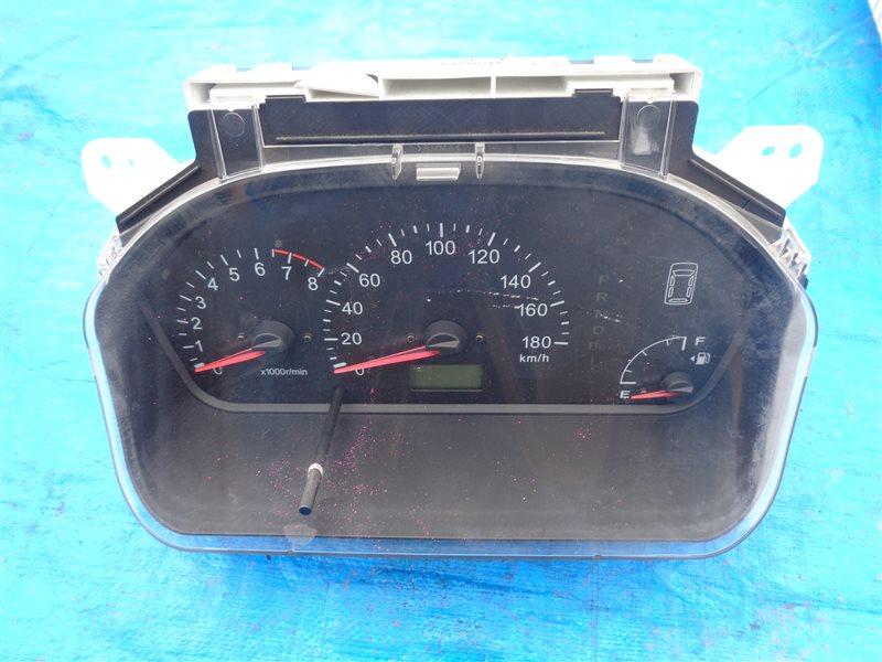Спидометр Mitsubishi Dingo CQ2A 4G15 (б/у)
