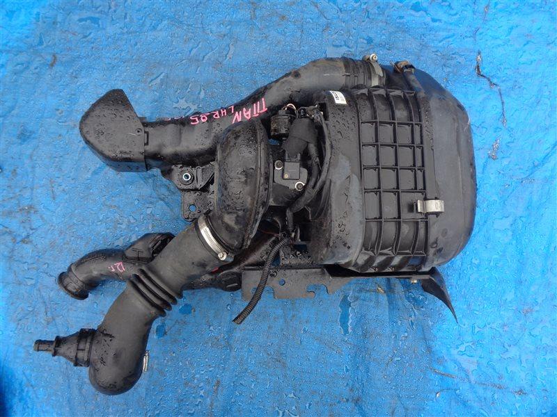 Корпус воздушного фильтра Mazda Titan LHR85 (б/у)