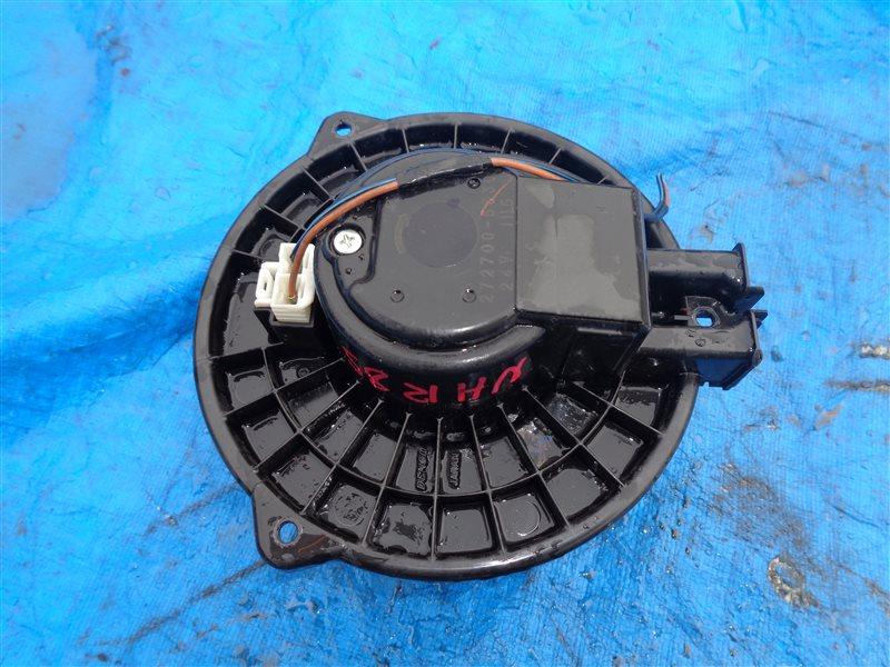 Мотор печки Isuzu Elf NKR85 4JJ1 (б/у)