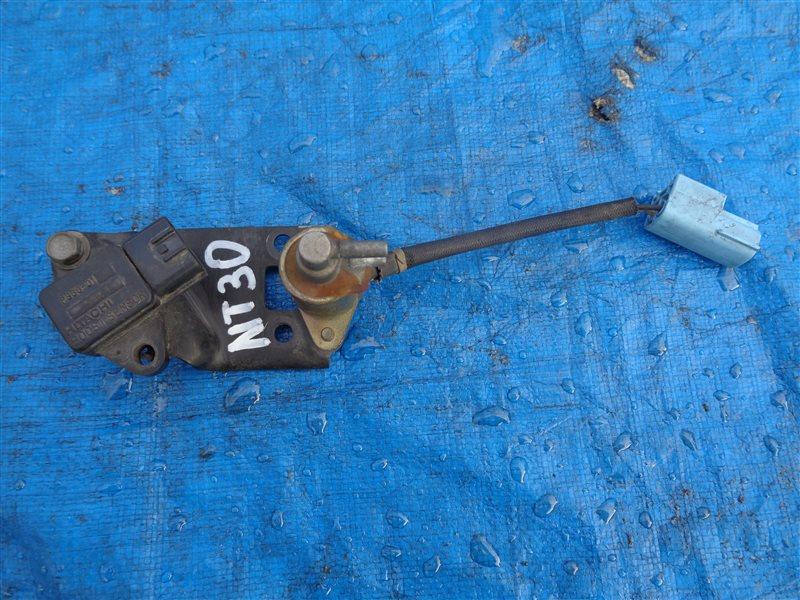 Клапан на турбину Nissan Cedric HY34 VQ30DET (б/у)
