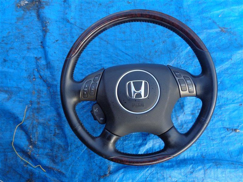 Руль Honda Odyssey RB2 (б/у)