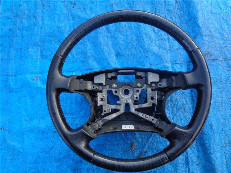 Руль Toyota Brevis JCG15 1JZ-FSE (б/у)
