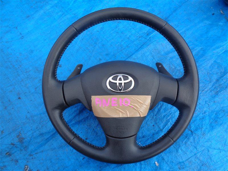 Руль Toyota Isis ANM10 1AZ (б/у)