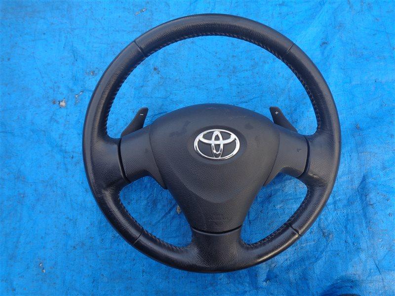 Руль Toyota Isis ANM15 1AZFSE (б/у)