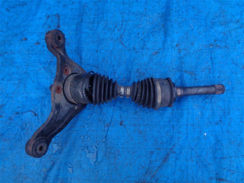 Привод Toyota Dyna XZU368 передний правый (б/у)
