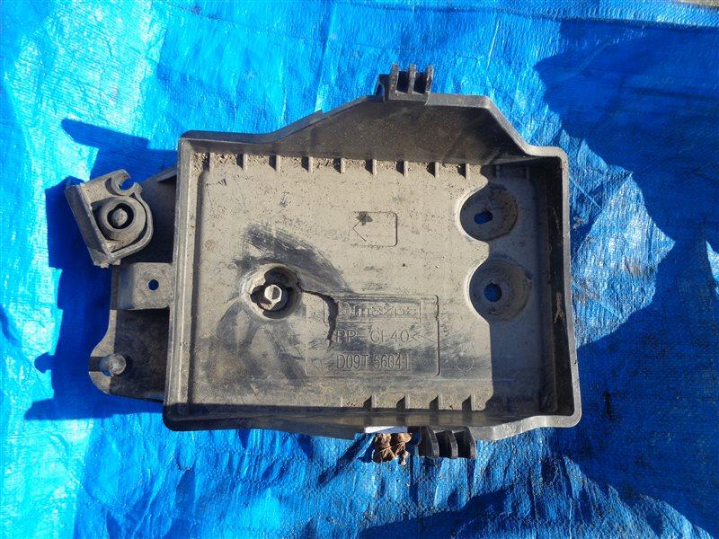 Крепление аккумулятора Mazda Cx-3 DK5FW S5-DPTS (б/у)