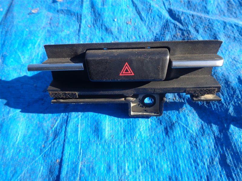 Кнопка аварийной сигнализации Mazda Cx-3 DK5FW S5-DPTS (б/у)