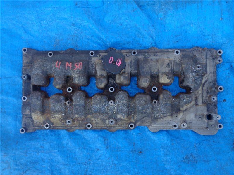 Клапанная крышка Mitsubishi Canter 4M50 (б/у)